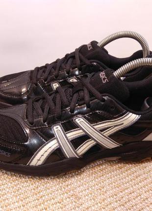 Кроссовки для бега asics gel c919y,размер 38-й...