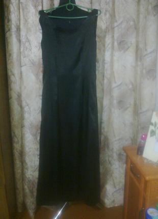Вечернее платье европа, xsраз. сток.