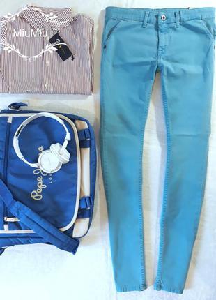 Штаны, джинсы на рост 152см от pepe jeans, англия