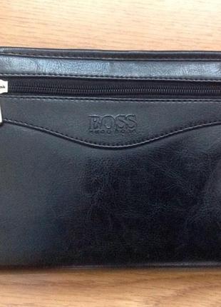 2b958d9b83e3 Барсетка мужская Hugo Boss, цена - 199 грн, #11624263, купить по ...