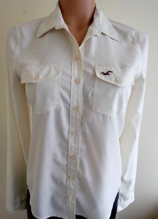Рубашка hollister  p.s
