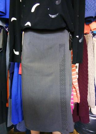 Акция!элегантная юбка