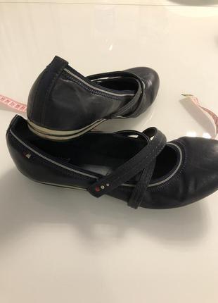 Туфли  graceland