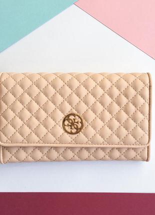 Бумажник-клатч guess
