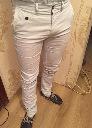 Прекрасные брюки zara man