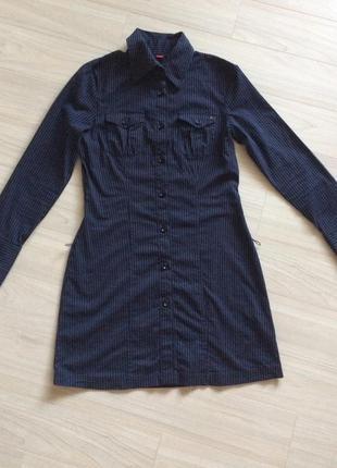 Рубаха-платье, s.oliver  s.oliver