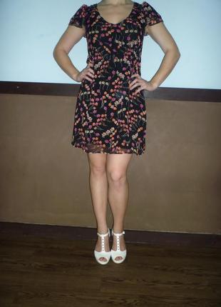 Легкое платье2 фото