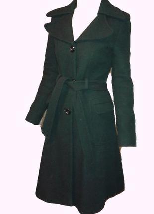 Пальто демисезонное h&m.
