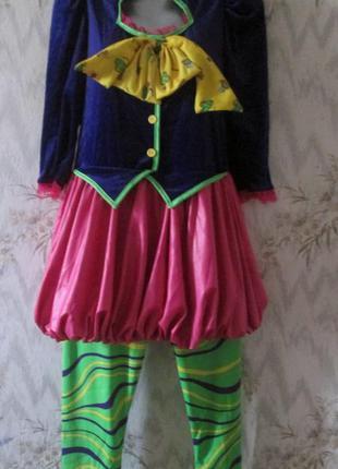 Костюм карнавальный ролевой