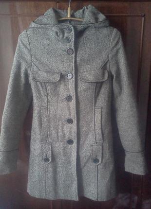 Пальто , размер s-m