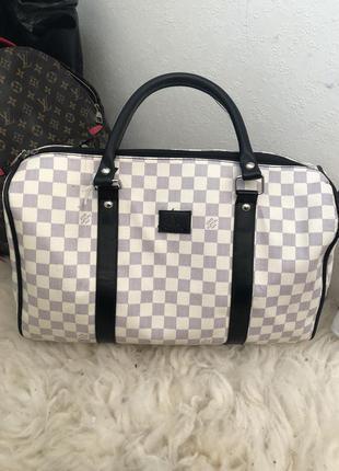 08e128887a8d Дорожные сумки Louis Vuitton, женские 2019 - купить недорого вещи в ...
