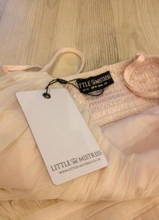 Плаття little mistress