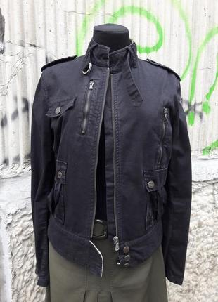 Оригинальная куртка calvin klein