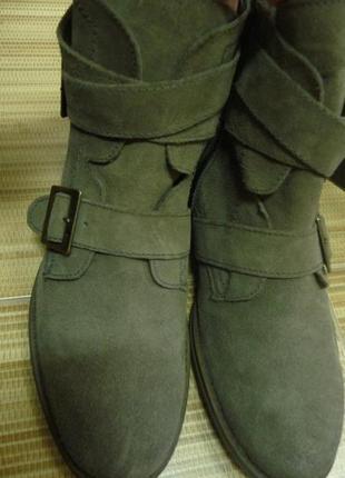 Качественнные немецкие ботинки  catwalk.