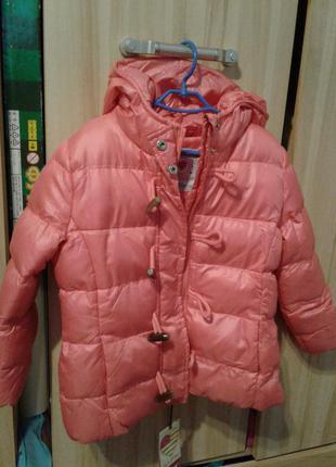 Куртка демисезон бренд