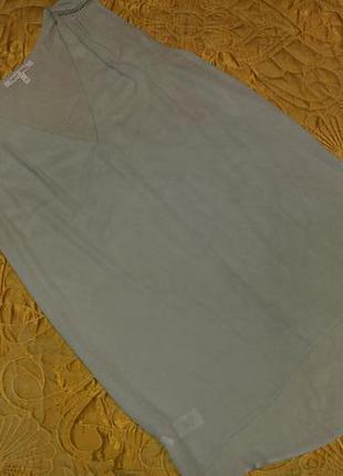 Легкая блуза от next
