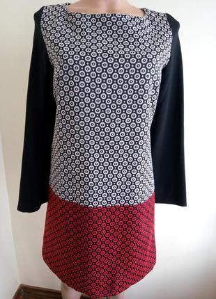 Платье sandro ferrone p.s/m