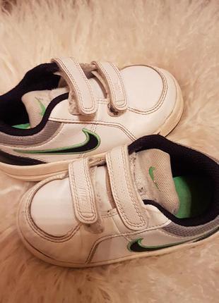 Детские кроссовочки nike