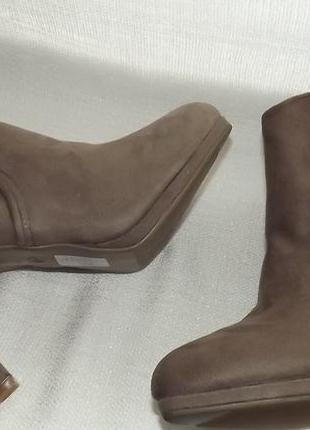 Ботильоны ботинки каблук esmara 40 размер