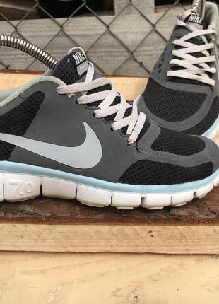 Nike free run 7.0 оригинал,кроссовки для бега