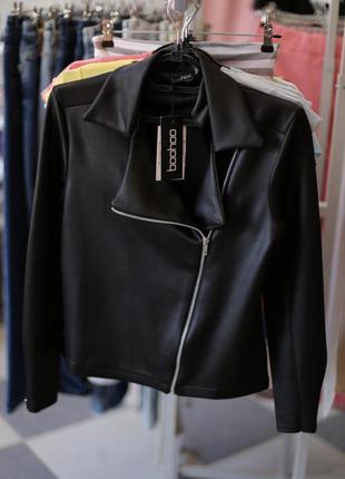 Большая расспродажа!!! курточка педжак косуха boohoo