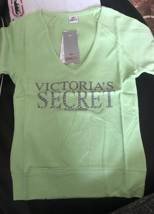 Майка victoria's secret польша