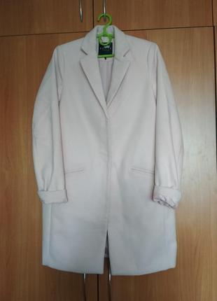 Стильное пальто mohito