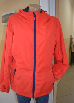 Куртка женская tcm размер 44 ( наш 50)
