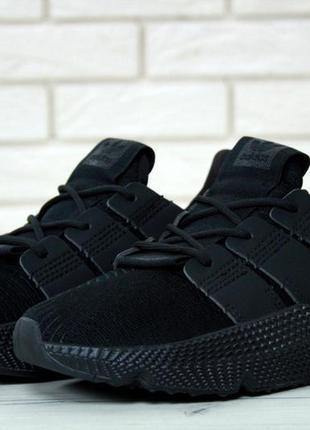 edbdac8a000a Черные мужские кроссовки adidas prophere 42 43 44 рр Adidas, цена ...