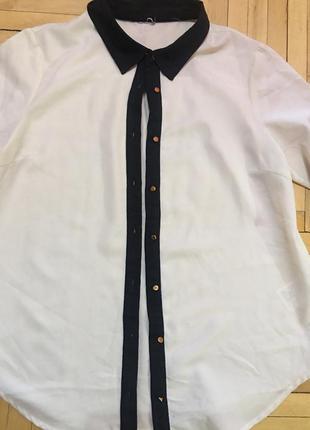 Vero moda ручная рубашка