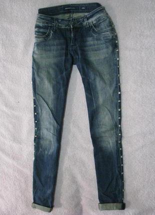 Стильные джинсы miss sixty