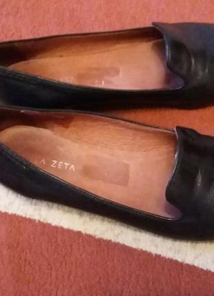 Туфли linea zeta