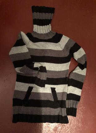 Terranova свитер зима