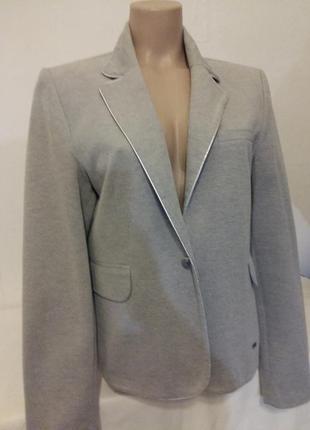 Классический пиджак cks турция размер xl