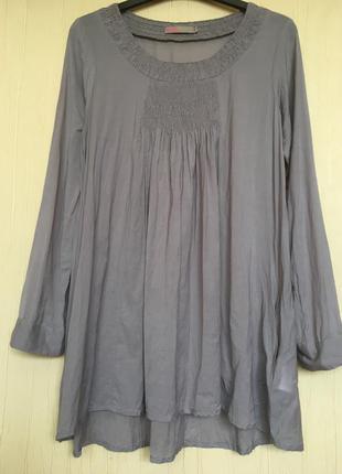 Туника,короткое платье