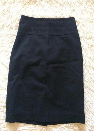 Красивая юбка h&m