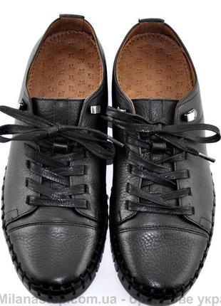 Распродажа обуви. крутые кожаные туфли мужские prime shoes