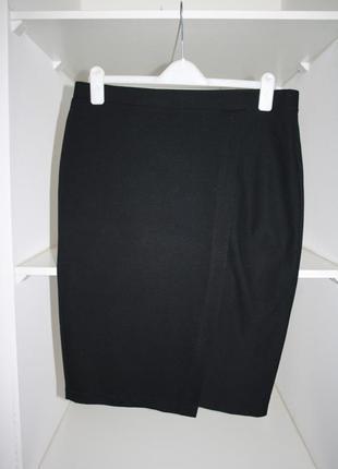 Стильная миди юбка карандаш №39