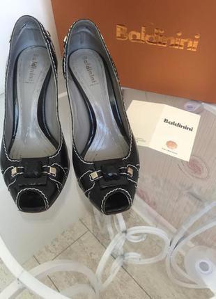 Красивенные туфельки baldinini