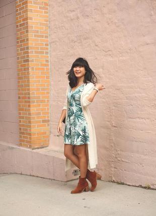 Платье h&m - 50% от суммы!