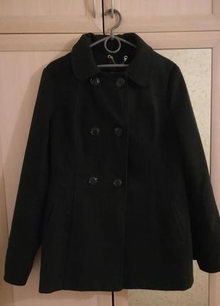 Tally weijl пальто демисезонное