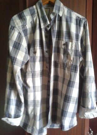 Рубашка туника накидка от marks & spencer