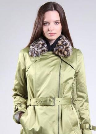 Куртка от stm