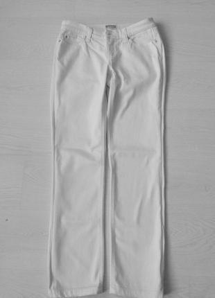 👍😍 отличные белые классические джинсы 😍