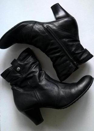 Ботиночки tamaris, 37 размер