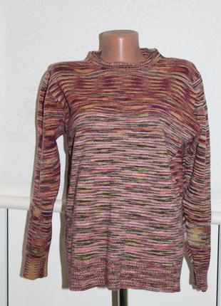 Свитер missoni 100% wool lana
