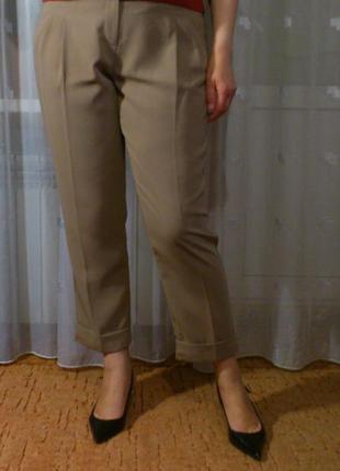 Укороченные брюки бренда next