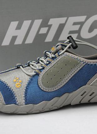 Брендовые кроссовки hi-tec 35, 37, 38