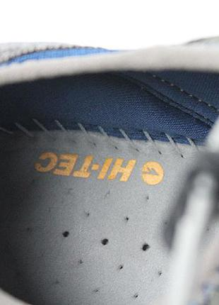 Брендовые кроссовки hi-tec 35, 37, 382