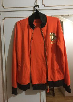 Спортивный костюм rojami's limited edition l/xl